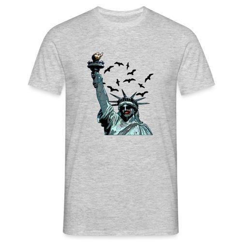 U ESE A - Camiseta hombre