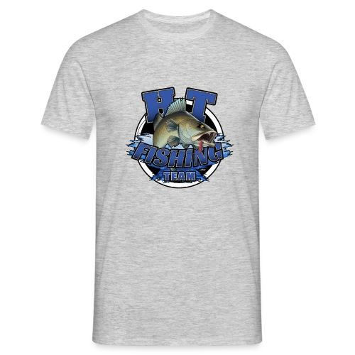HT Fishing Team - Miesten t-paita