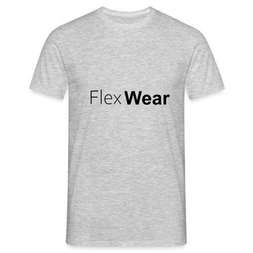 FlexWear Standard - T-skjorte for menn