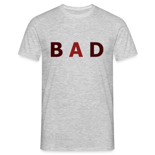 STYL ,,BAD'' - Koszulka męska