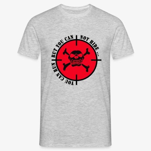 K9 CARDI RUN - Men's T-Shirt
