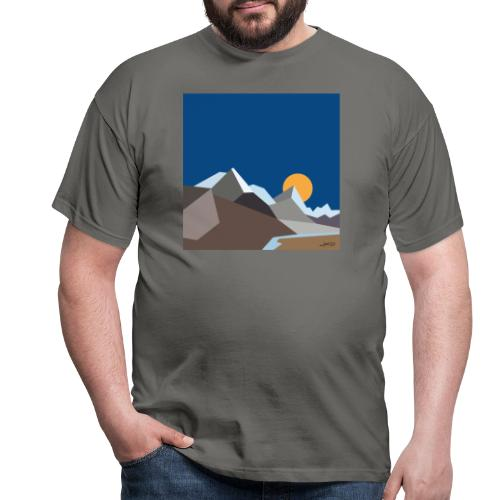 Himalayas - Men's T-Shirt