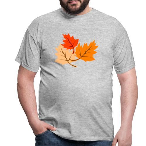 Printemps - T-shirt Homme