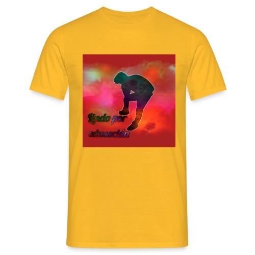 Lindo por educacion - Camiseta hombre