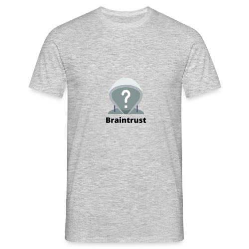 Braintrust - Männer T-Shirt