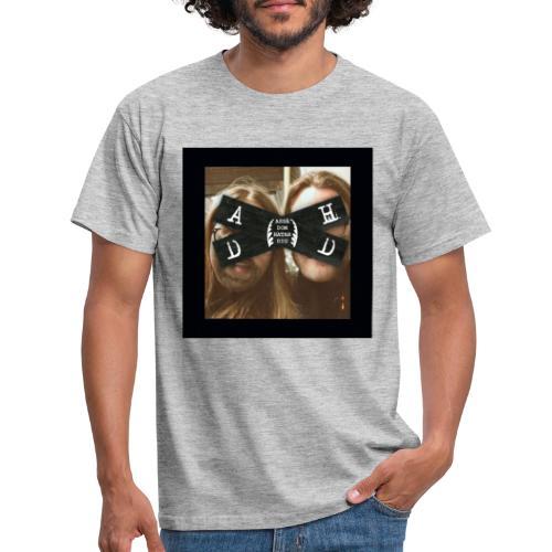 Asså Dom Hatar Dig - T-shirt herr