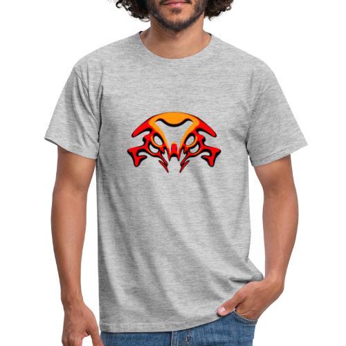 Alien color - T-shirt Homme
