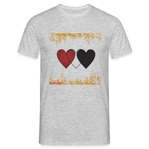 mood creativo - Maglietta da uomo