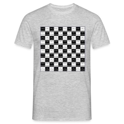 I can't breathe 20.1 - Männer T-Shirt