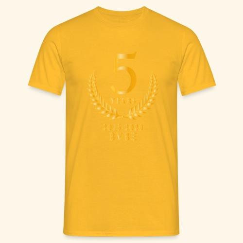 BVBE 5Y shirt 3 - Men's T-Shirt