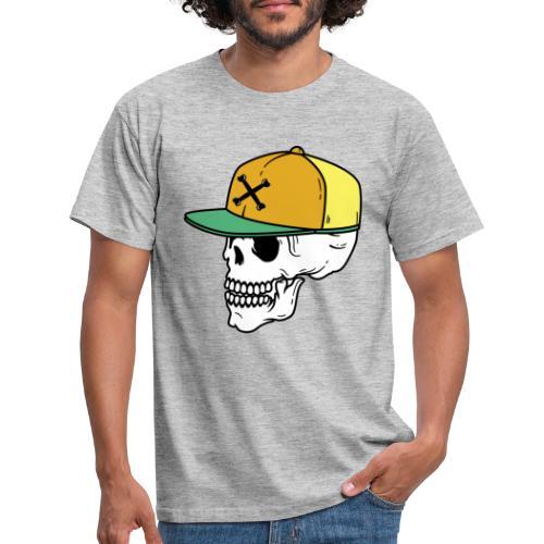 imageedit 5 9608266212 - Mannen T-shirt