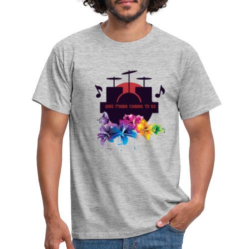 logo11 18 20141 - T-shirt Homme