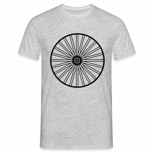 rad_01 - Männer T-Shirt
