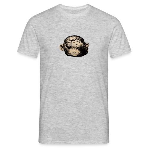 Schipansa - Männer T-Shirt