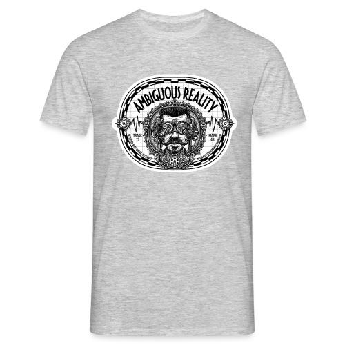 Ambiguous Reality - Männer T-Shirt