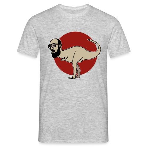 T-REX - T-shirt herr