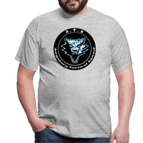 ATS Logo - Männer T-Shirt