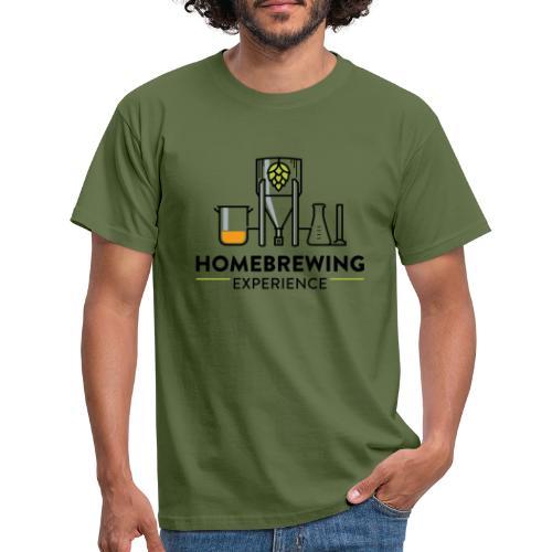 Color Logo - Maglietta da uomo