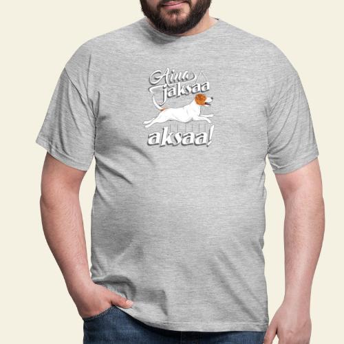 parsonijaksaaaksaa - Miesten t-paita