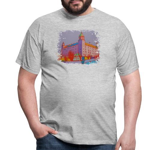 Bratislava - Männer T-Shirt