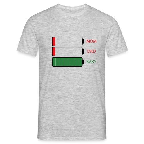 Baby Energy - Camiseta hombre
