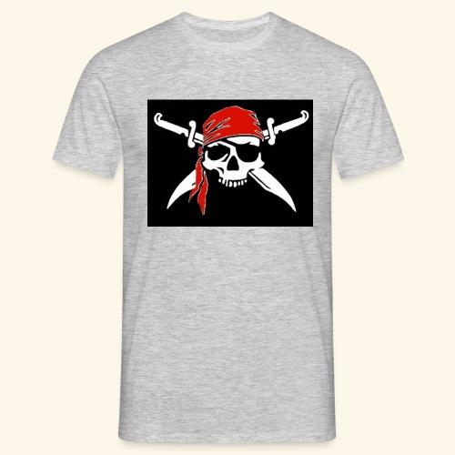 Bones Flag - Camiseta hombre