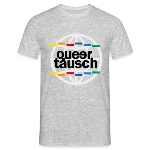 AFS Queertausch - Männer T-Shirt