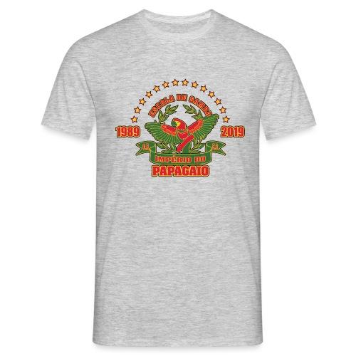 Papagaio 30v - Miesten t-paita