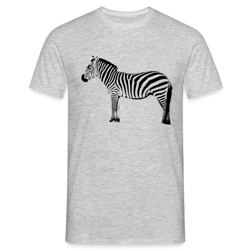 Premium Hoodie Woman | I am a freaking ZEBRA - Men's T-Shirt