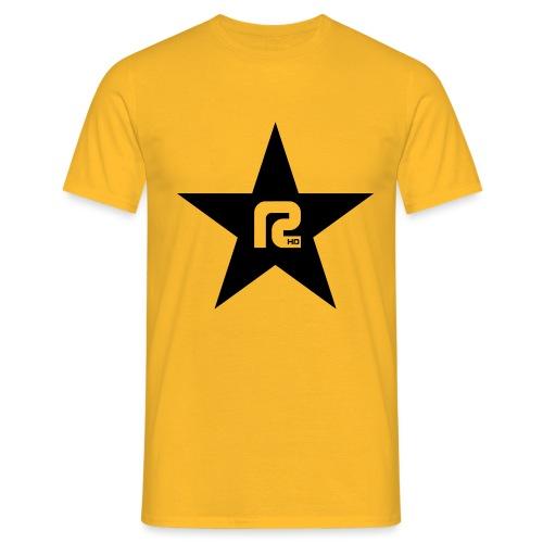 R-STAR-HD - Männer T-Shirt