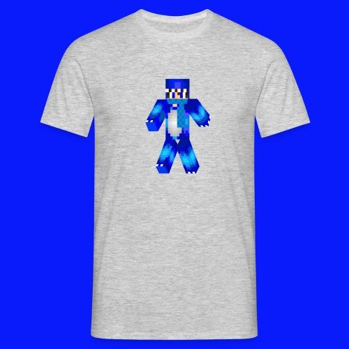 GamingSkill Skin - Männer T-Shirt