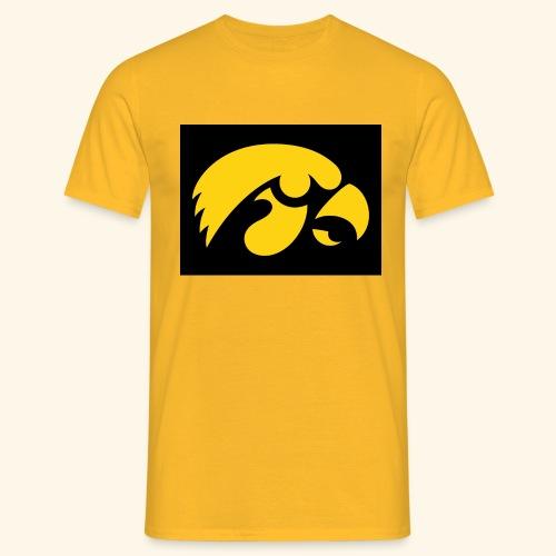 YellowHawk shirt - Mannen T-shirt