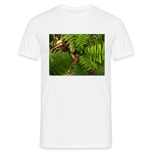 Hipnotice - Camiseta hombre