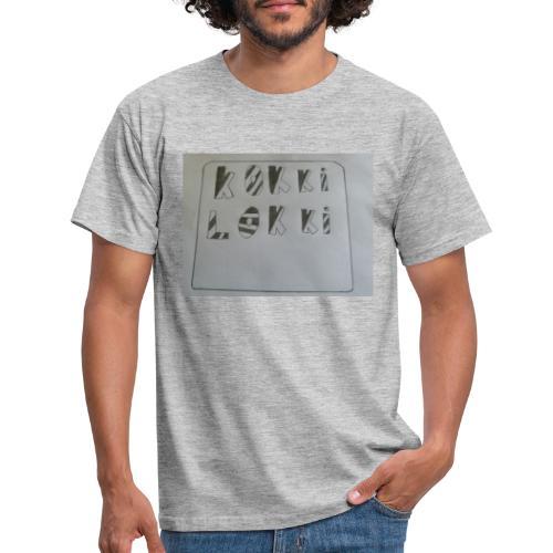 Xddx - Miesten t-paita