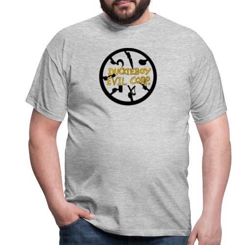Duckieboy Evil Corporation - Camiseta hombre