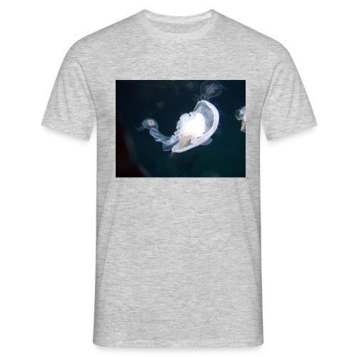 Leijailen - Miesten t-paita