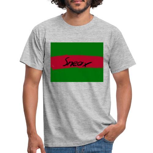 Original Sneax - Männer T-Shirt