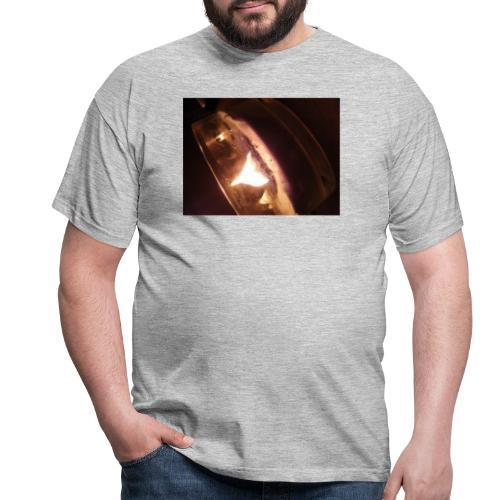 15834333759434037780863619274808 - Männer T-Shirt
