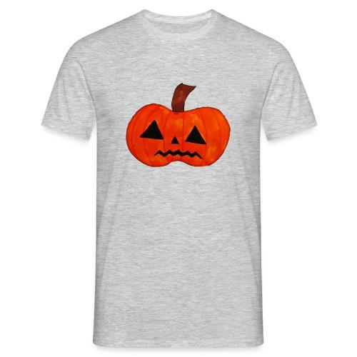 kuerbis03 - Männer T-Shirt