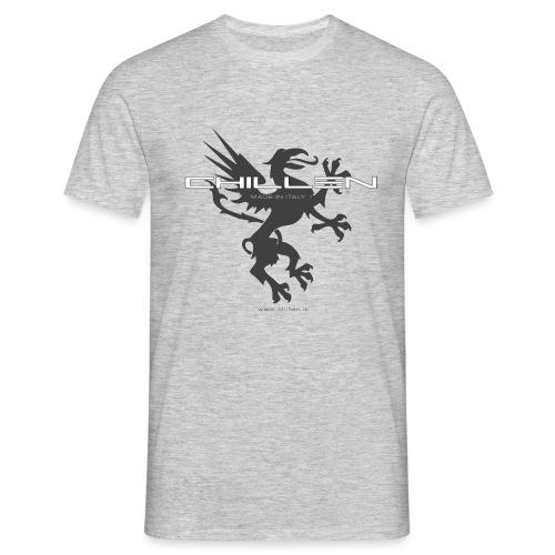 Chillen-tee - Men's T-Shirt