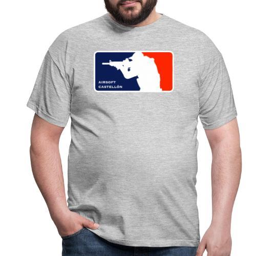 AIRSOFT CASTELLON - Camiseta hombre