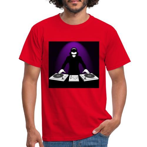 DJ Rojbin - T-shirt herr