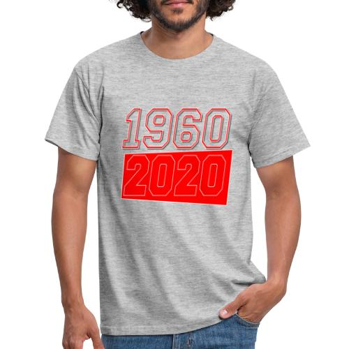 xts0373 - T-shirt Homme
