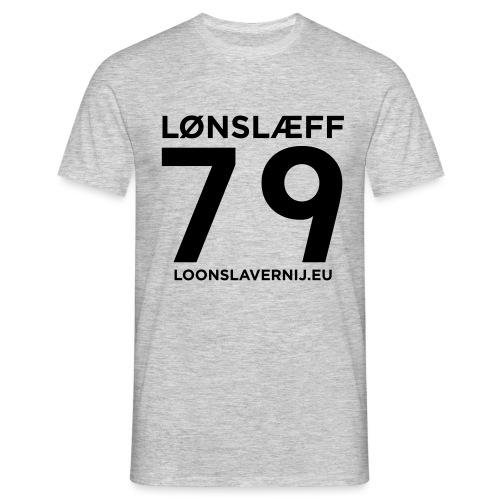 100014365_129748846_loons - Mannen T-shirt