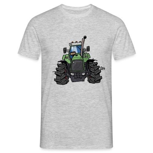 0145 F - Mannen T-shirt