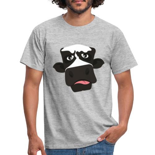 cow - Männer T-Shirt