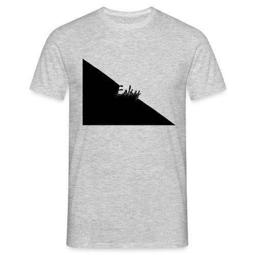 Esky - Maglietta da uomo