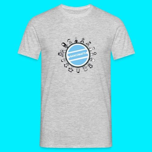 BancoFamily stick - Maglietta da uomo