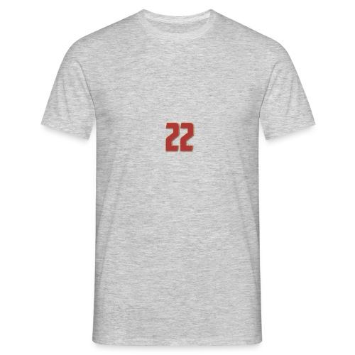 t-shirt zaniolo Roma - Maglietta da uomo