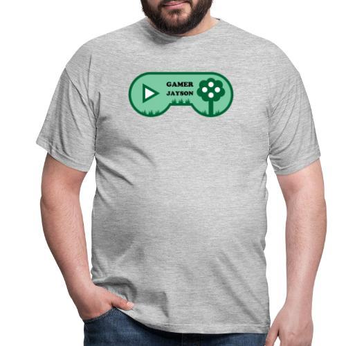 Joueur Jayson - T-shirt Homme
